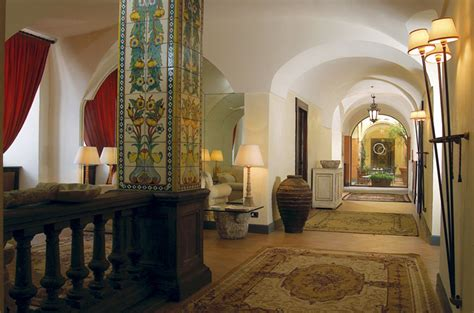 hotel san francesco al monte charming high end central hotel in naples cultural italy