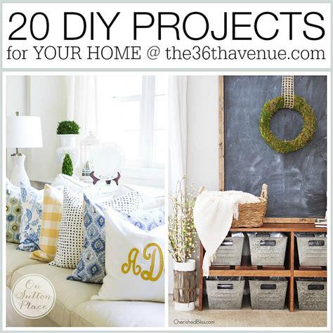 home decor diy projects the 36th avenue bloglovin