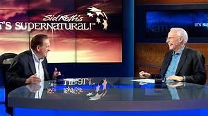Jim Woodford - Sid Roth – It's Supernatural! | sidroth.org