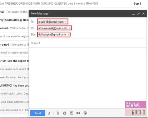How To Compose A Mail In Gmail 8 Steps (with Images)  Quehow. Technical Resumes. Dental Skills Resume. How To Staple A Resume. Resume For Assistant Store Manager. Resume On Indesign. Kindergarten Teacher Resume. Resume Temple. Resume Template Usa