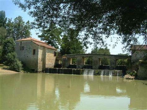 moulins 224 vendre eau et patrimoine moulin 224 eau sur la ba 239 se dans le gers vic fezensac