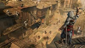 Assassin's Creed: Revelations Review - Giant Bomb