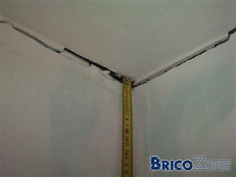 fissure entre plafond et mur nouvelle construction page 2
