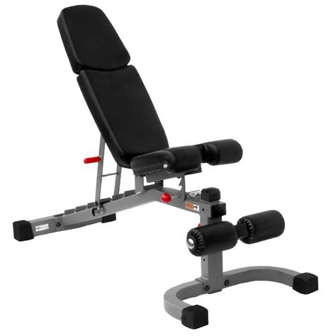 What Is The Best Adjustable Weight Bench?  Home Gym Rat