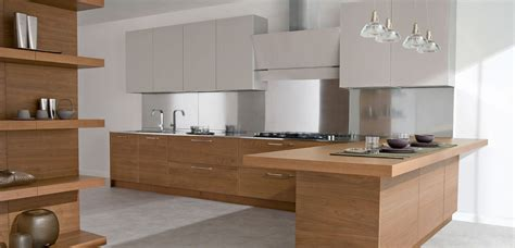 modern kitchen design with cabinets 2016 white and wood kitchen extraordinary home design