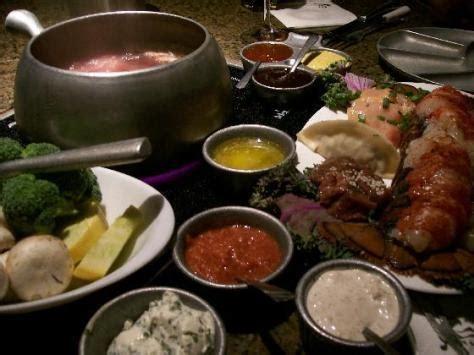 the melting pot restaurant review the wine guru