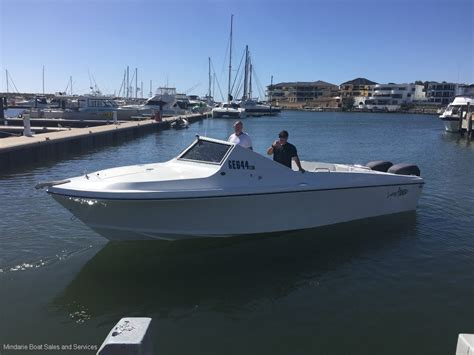 Boat Sales Online Australia by White Pointer Trailer Boats Boats Online For Sale