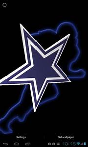 3d Dallas Cowboys Wallpaper