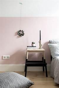 Die Neue Wand : die besten 17 ideen zu rosa w nde auf pinterest w nde rosa schlafzimmerw nde und rosa lackfarben ~ Markanthonyermac.com Haus und Dekorationen