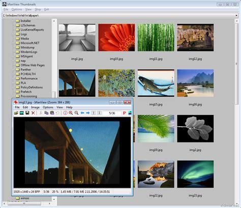 3 logiciels gratuit pour visualiser et ranger ses photos