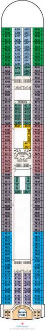grand princess deck plans aloha deck what s on aloha deck on grand princess cruisecheap