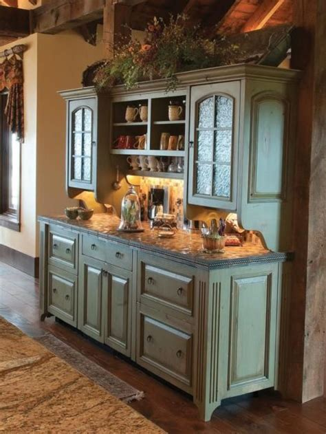 Top 28 Kitchen Buffet Cabinet And Pictures  Alinea Designs