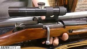 ARMSLIST - For Sale: 1943 Mosin Nagant Sniper Model ...