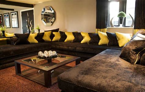 brown furniture living room ideas living room decorating ideas brown sofa room decorating
