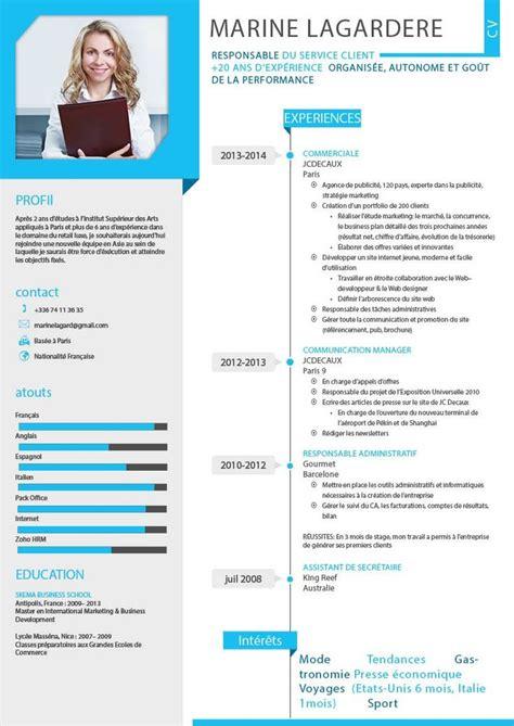 best 25 cv francais ideas on curriculum vitae curriculum vitae and curriculum vitae