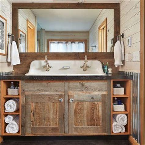 best 25 rustic bathroom vanities ideas on bathroom vanity farmhouse bathroom