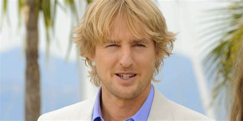 There's Going To Be An Owen Wilson 'wow' Meet Up In London