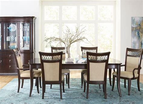 Havertys Furniture Dining Room Chairs dining rooms astor park china cabinet dining rooms
