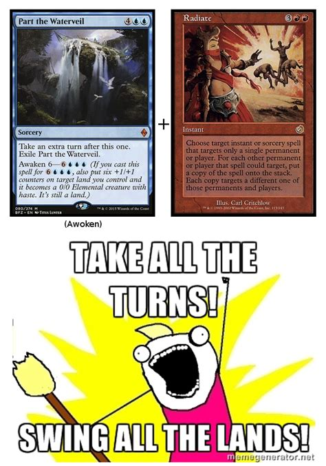 great combo for my new mizzix edh deck magictcg