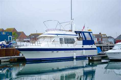 Fishing Boat Charter Poole by Boat Hire Poole Calypso Charters