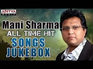 Shatamanam Bhavati Telugu Movie Full Songs Jukebox || S ...