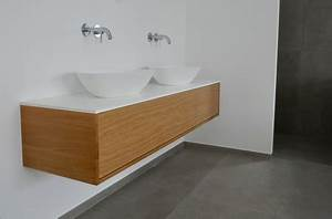 Aufsatzwaschbecken Mit Schrank : badm bel nach ma vom schreiner holzdesign rapp geisingen ~ Markanthonyermac.com Haus und Dekorationen