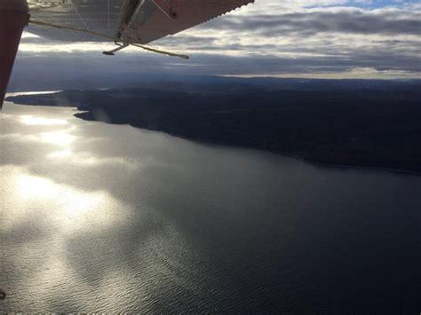 Fjord Aviation by Aviation Du Fjord Tadoussac Kanada Omd 246 Men