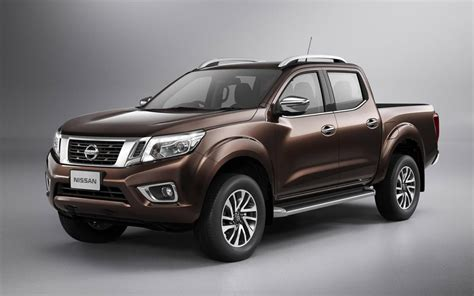2018 Nissan Frontier What To Expect From The Redesigned