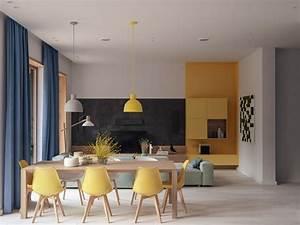 Esszimmer Modern Gestalten : esszimmer einrichten im modernen stil 16 ideen und einrichtungstipps ~ Markanthonyermac.com Haus und Dekorationen