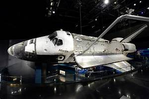 Space Shuttle AtlantisSM –World's Most Comprehensive ...