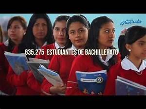 Llevamos la educación a lo más alto - YouTube | Spanish ...