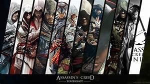 Assassin's Creed Wallpaper 1920x1080 - WallpaperSafari