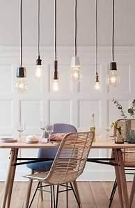 Pendelleuchte Für Esszimmer : pendelleuchten f r das esszimmer stimmungsvolle lampen ~ Markanthonyermac.com Haus und Dekorationen