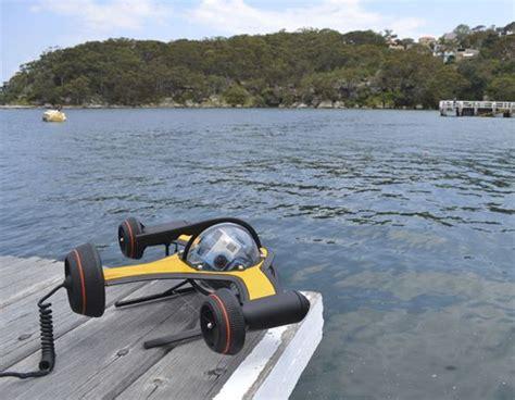 Under Boat Camera by Espy 360 Rov Underwater Spy Monitors Marine Environment