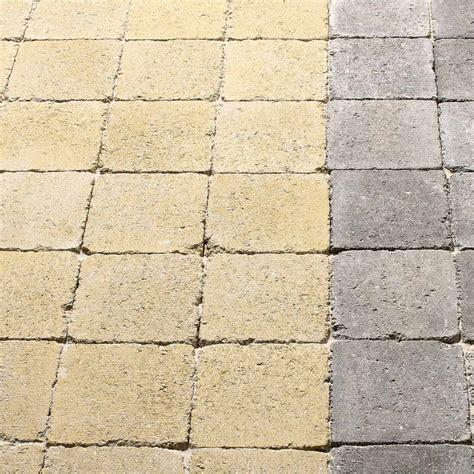 pav 233 b 233 ton tarnis jaune ton l 12 5 cm x l 12 5 cm x ep 40 mm leroy merlin