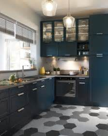 davaus net cuisine blanche avec carrelage gris avec des id 233 es int 233 ressantes pour la