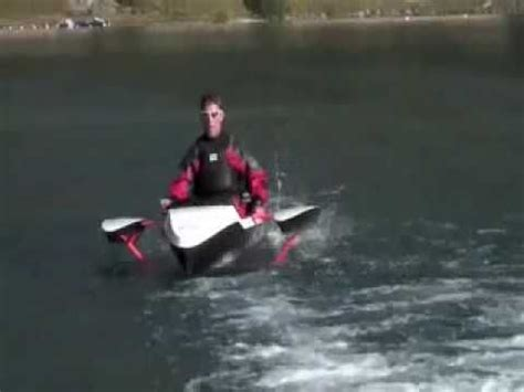 What Does Hydrofoil Boat Mean by Electronic Hydrofoil 1horsepower Hydrofoil Pinterest