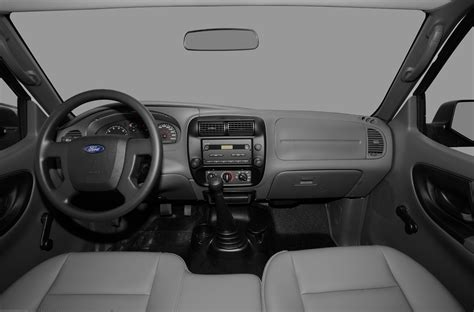 2010 ford ranger price photos reviews features