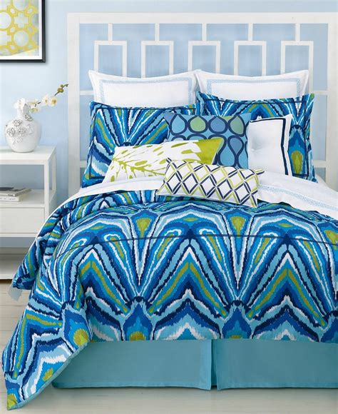 blue peacock comforter and duvet cover sets