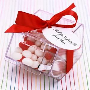 Mini Candy Bin Favors - Favor Boxes - Favor Packaging ...