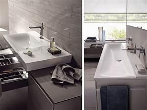 Keramag Xeno Handwaschbecken : xeno komplettbad in premium qualit t bad design ~ Markanthonyermac.com Haus und Dekorationen