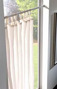 Gardinenstange Ohne Bohren Anbringen : gardinenstangen anbringen anleitung auch ohne bohren ~ Markanthonyermac.com Haus und Dekorationen