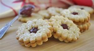 Ballon Mit Mehl Füllen : linzer kekse rezept ~ Markanthonyermac.com Haus und Dekorationen