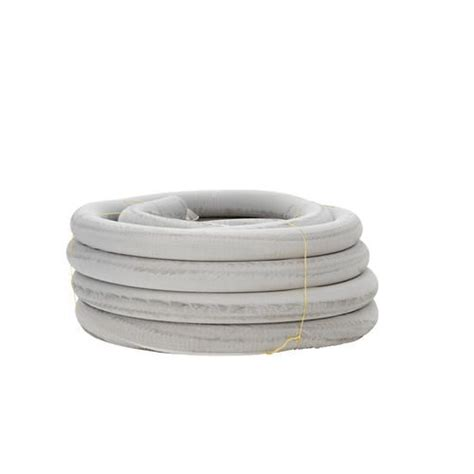 Menards Drain Tile With Sock by 1000 Ideas About Perforated Drain Pipe On