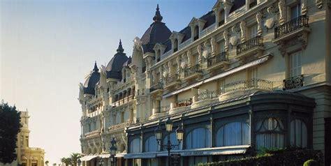 hotel de monte carlo monaco