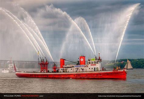 Fdny Fireboat John J Harvey by Fdny Fireboat John J Harvey Where S The Fire