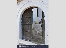 Albanian House Stock Photos & Albanian House Stock Images