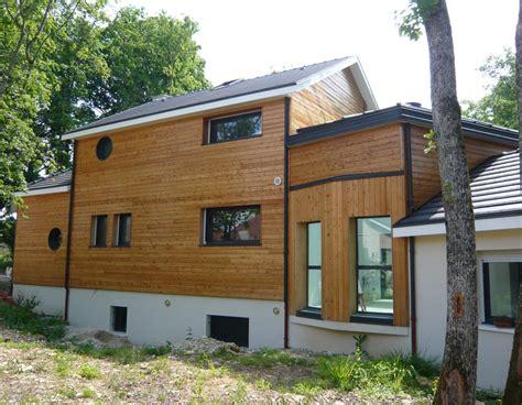 sacet constructeur en bourgogne de maisons ossatures bois