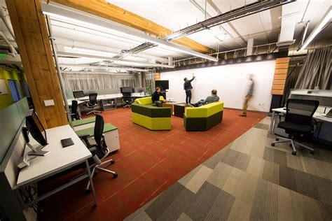 Microsoft Offices  San Francisco  Office Snapshots