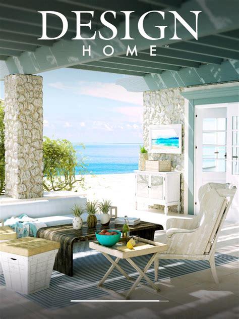 Be An Interior Designer With Design Home App  Hgtv's